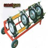 دستگاه های جوش پلی اتیلن تمام هیدرولیک سایز 63 تا 250
