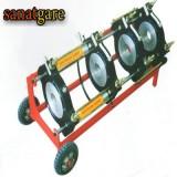 دستگاه های جوش پلی اتیلن تمام هیدرولیک سایز 63 تا 315