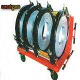 دستگاه های جوش پلی اتیلن تمام هیدرولیک سایز 315 تا 630