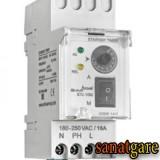 کنترل ولتاژ تکفاز ( محافظ کنتاکتور)