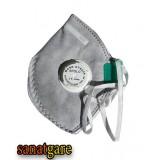 ماسک ایمنی تنفسی فیلتر دار