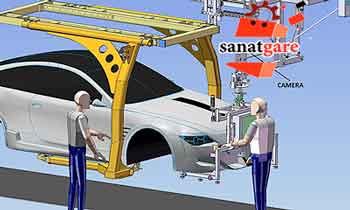 مونتاژ چیست و مونتاژ ماشین آلات در کارخانجات